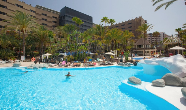 - Abora Continental by Lopesan Hotels - Gran Canaria